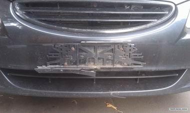 Что делать когда украли номера с вашего автомобиля