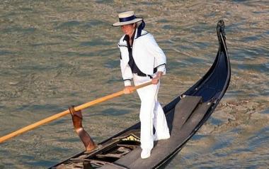 Венецианские гондолы оснастят GPS и номерными знаками